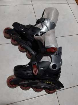 VENDO ROLLERS 2XS, EXTENSIBLES 31/32/33.