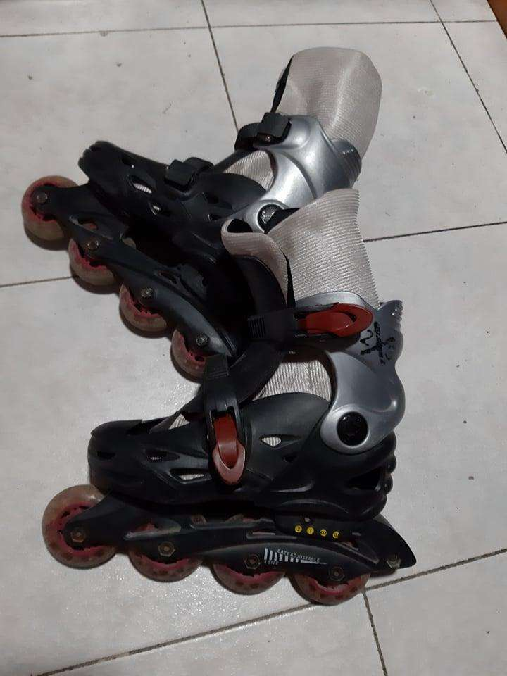 VENDO ROLLERS 2XS, EXTENSIBLES 31/32/33. 0