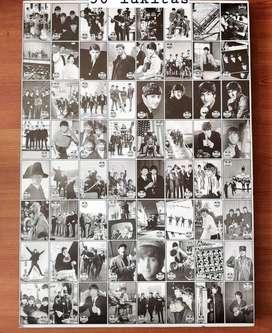 Cuadro Beatles