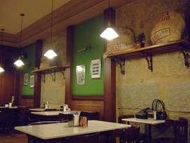 BUSCO EMPLEO CAFE/BAR/RESTAURANTE