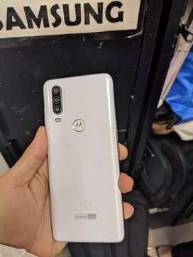 Motorola one action nuevo 128GB promo más obsequio