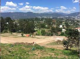 Tumbaco Terrenos en Venta en Urbanizacion Privada Nueva. Via Intervalles