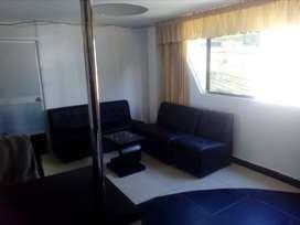 Alquilo DEPARTAMENTO AMOBLADO de Estreno (3 dormitorios, UPLA– Huancayo)