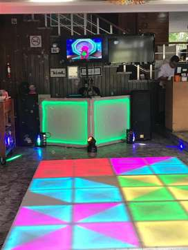 Discoteca 125 Hora Disco Movil