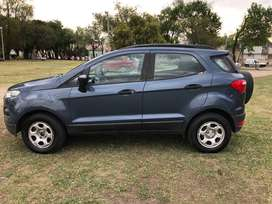 VENDO FORD ECO SPORT 2013