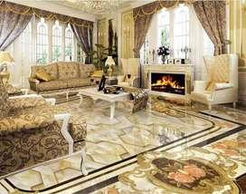 Resina epóxica para pisos = pisos epóxicos = porcelanato líquido