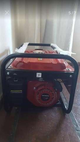 Vendo Grupo Electrógeno Nuevo Mod Eg6500