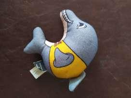mac donald  delfin con sonido