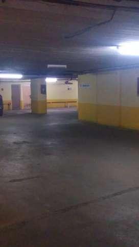 Alquilo SEMANA SANTA, garage privado centro