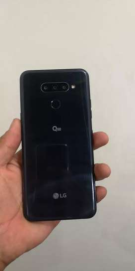 LG Q60 4ram, 64 interna