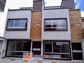 Casas por estrenar de venta, sector Y del Cebollar, Cuenca, C542