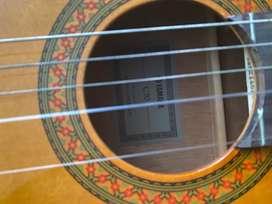 Guitarra Yamaha c70 para la venta