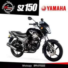 YAMAHA SZ150