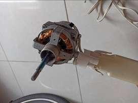 Motor de ventilador Samurai