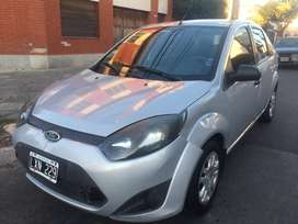 Ford Fiesta 1.6 Max One Ambiente Plus 98cv