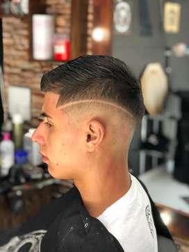 Busco administrador para barberia