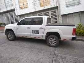 Venta de camioneta volkswagen