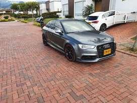 Audi s3 con muchos extras