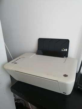 Impresora scaner copiadora hp