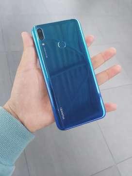 REMATO HUAWEI Y7 2019 4G LTE 32GB 3RAM IMEI ORIGINAL