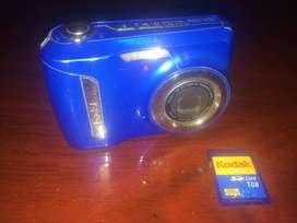 Cámara Kodak C142