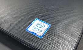 Portátil Dell Core i5 - 7ma