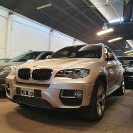BMW X6 3.5I XDRRIVE 2012