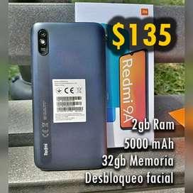 Xiaomi redmi 9a 2gb / 32gb