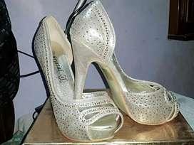 Zapatos de Mujer Número 36