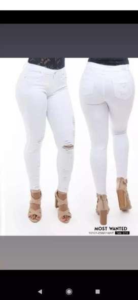 Jeans Most Wanted talla 3 a la 13