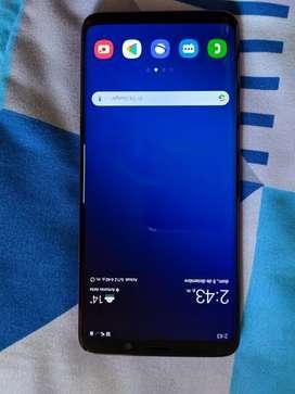 S9+ Se vende por necesidad