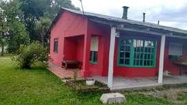 Alquilo Casa de Campo con parque