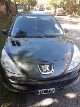Peugeot 207 diesel 2010