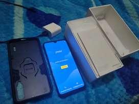 Xiaomi Mi A3 de 4GB RAM y 128 ROM
