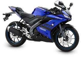 MOTO YAMAHA R15 3.0  2020
