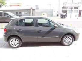 Volkswagen Gol Trend pack 1, 2do dueño, km reales, original. Permutaria por kangoo o similar