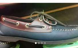 sperry top sider  azul coffe