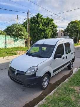 Renault kangoo confort  1.6 16v