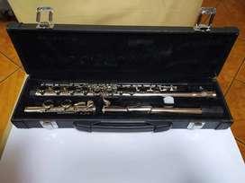 Vendo Flauta Transversal
