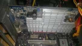 Tarjeta Gráfica. 100173l Sapphire Ati Radeon X1550 $75.000