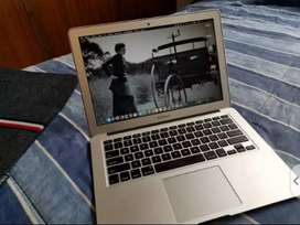 Vendo MacBook Air 2017 Last