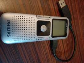 MP3 Philips poco uso en buen estado
