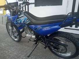 XTZ125 ENDURO