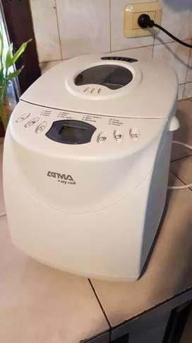 Maquina Atma para hacer Pan