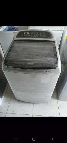 Lavadora digital Samsung
