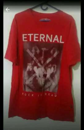 Remera Eternal Edition