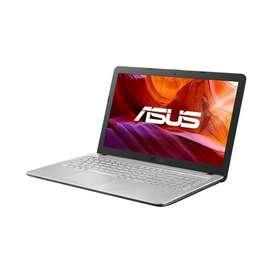 """Portatil Asus X543UA-DM3486 core i3-7100 4GB- 256 SSD SATA3- 15.6"""" FHD"""