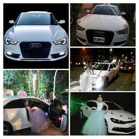 Alquiler de autos para eventos