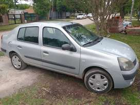 Renault Clío 2