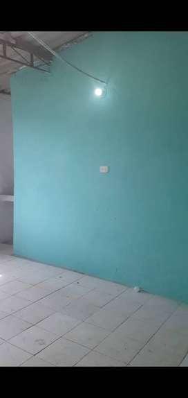 Se arrienda habitacion economica en Villavicencio, con cocina baño y lavadero